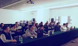 中铁二局集团BIM、VR、AR技术企业定制培训(三)