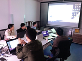 中建鸿腾建设集团企业级BIM技术专场定制培训(一)