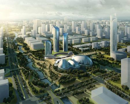 山东省文化艺术中心