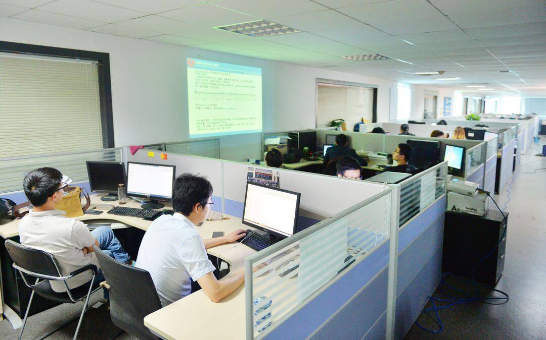 中铁二局第八期全国BIM等级考试企业定制培训(1)