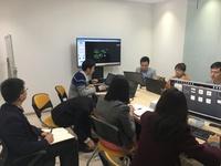 中建地下空间有限公司BIM技术高级定制培训(一)
