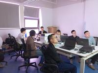 中建鸿腾建设集团企业级BIM技术专场定制培训(二)