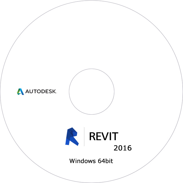 Autodesk Revit 各版本软件下载