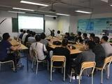 柏慕中国第四届BIM项目经理培训(市场方向)在成都开班(一)