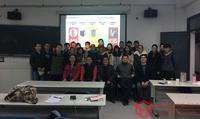 柏慕中国董事长黄亚斌先生作客西华大学BIM学术讲堂(三)