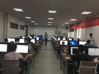 第十期全国BIM技能等级考试柏慕联创考点现场,成都、长沙、湘潭三地企业报考人数再创新高(二)