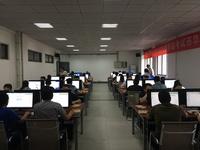 第十期全国BIM技能等级考试柏慕联创考点现场,成都、长沙、湘潭三地企业报考人数再创新高(三)