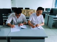 6月20日,柏慕联创与攀枝花学院举行校企合作签约仪式(一)