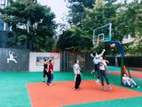 柏慕联创员工篮球比赛活动剪影(四)