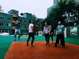 柏慕联创员工篮球比赛活动剪影(二)