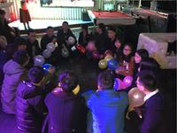 柏慕联创2018新春年会暨优秀员工表彰大会在成都举行(五)
