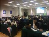 四川航天建筑工程有限公司企业级BIM人才定制培训(一)