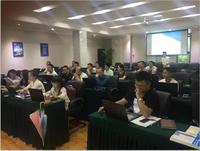 四川航天建筑工程有限公司企业级BIM人才定制培训在成都展开(一)