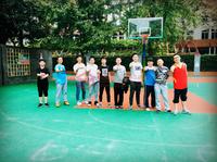 柏慕联创员工篮球比赛活动剪影(五)